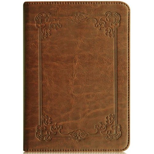 Фото Чехол Обложка Folio Case для Amazon Kindle Paperwhite Brown
