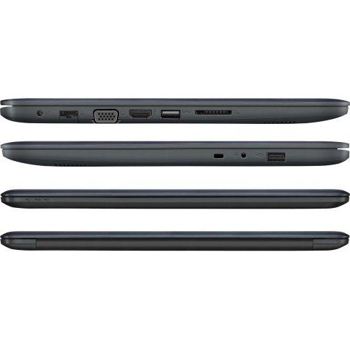 Фото Ноутбук Asus E502SA-XO123D Dark Blue