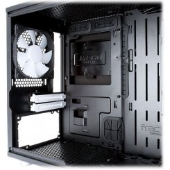 Фото Корпус Fractal Design Define Nano S без БП (FD-CA-DEF-NANO-S-BK) Black