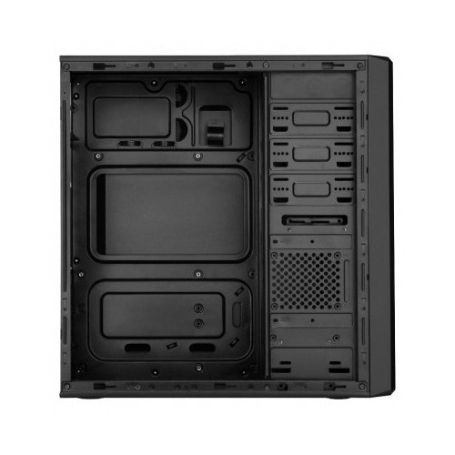 Фото Корпус GAMEMAX MT508 500W (MT508-500W) Black