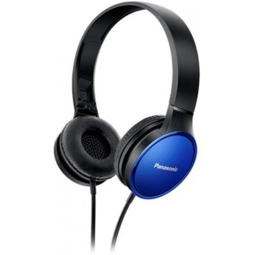 Купить Наушники, Panasonic RP-HF300GC-A Blue