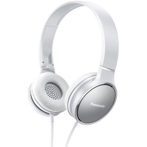 Купить Наушники, Panasonic RP-HF300GC-W White