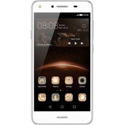 Фото Смартфон Huawei Y5 II White