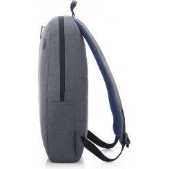 Фото Рюкзак HP Value Backpack 15.6 (K0B39AA)