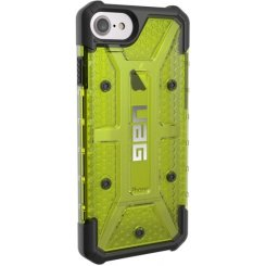 Фото Чехол Чехол URBAN ARMOR GEAR Plasma для Apple iPhone 7 Citron