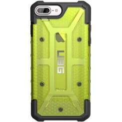 Фото Чехол Чехол URBAN ARMOR GEAR Plasma для Apple iPhone 7 Plus Citron