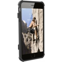 Фото Чехол Чехол URBAN ARMOR GEAR Trooper для Apple iPhone 7 Plus Black