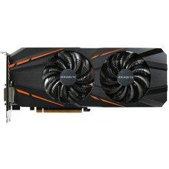 Фото Видеокарта Gigabyte GeForce GTX 1060 D5 6144MB (GV-N1060D5-6GD)