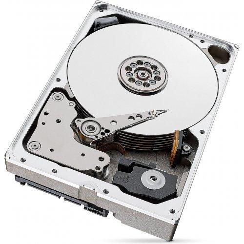 Фото Жесткий диск Seagate BarraCuda Pro 10TB 256MB 7200RPM 3.5'' (ST10000DM0004)