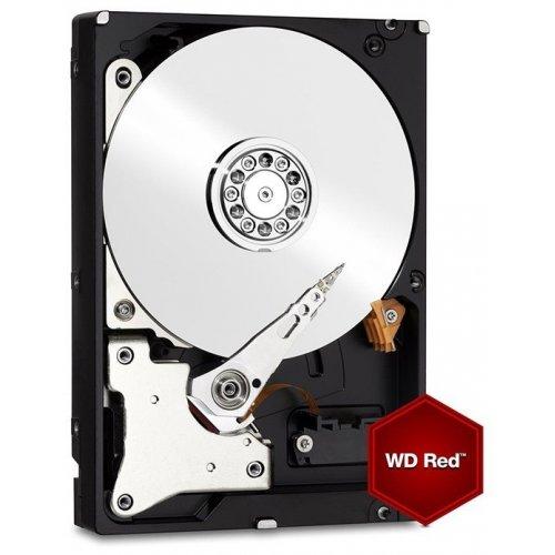 Фото Жесткий диск Western Digital Red Pro 2TB 64MB 3.5'' (WD2002FFSX)