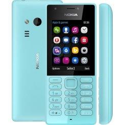 Фото Мобильный телефон Nokia 216 Dual Sim Blue