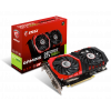 Фото Видеокарта MSI GeForce GTX 1050 Ti Gaming 4096MB (GTX 1050 TI GAMING 4G)