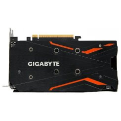 Фото Видеокарта Gigabyte GeForce GTX 1050 G1 Gaming 2048MB (GV-N1050G1 GAMING-2GD)