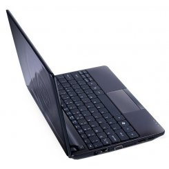 Фото Ноутбук Acer Aspire One D270-26Ckk (NU.SGAEU.006) Black