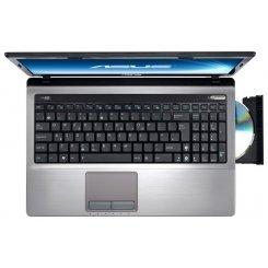 Фото Ноутбук Asus K53SD-SX1249D Dark Grey