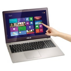 Фото Ноутбук Asus ZenBook U500VZ-CN038H