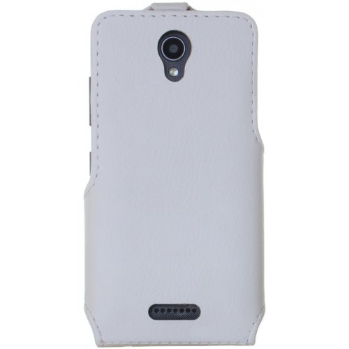 Фото Чехол Чехол RED POINT Flip для Lenovo A Plus White