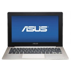 Фото Ноутбук Asus X201E-KX006D Black
