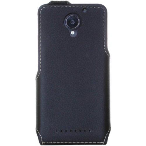 Фото Чехол Чехол RED POINT Flip для Lenovo Vibe C2 Power Black