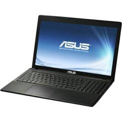 Фото Ноутбук Asus X55U-SX015D Black