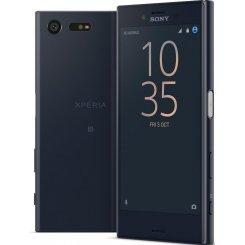 Фото Смартфон Sony Xperia X Compact F5321 Universe Black