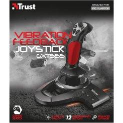 Фото Игровые манипуляторы Trust GXT 555 Predator Joystick (20567)
