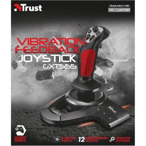 Фото Игровой манипулятор Trust GXT 555 Predator Joystick (20567)