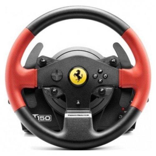 Купить Игровые манипуляторы, ThrustMaster T150 Ferrari Wheel (4160630)