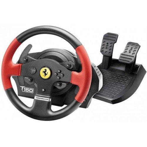 Фото Игровой манипулятор ThrustMaster T150 Ferrari Wheel (4160630)