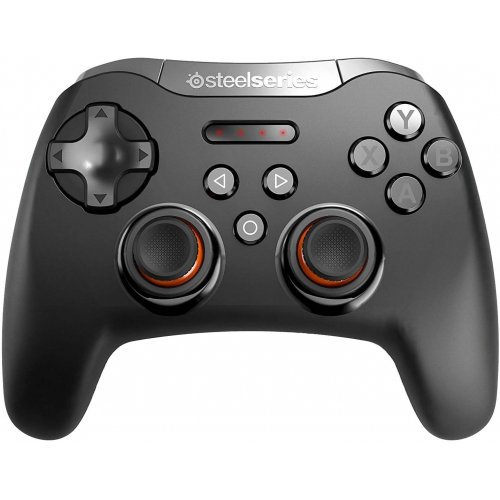 Фото Игровой манипулятор SteelSeries Stratus XL for Windows and Android (69050)