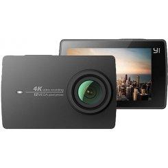 Фото Экшн-камера Xiaomi Yi 4K Action Camera Night Black
