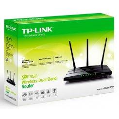 Фото Wi-Fi роутер TP-LINK Archer C59