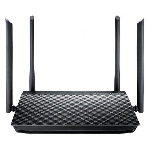 Фото Wi-Fi роутер Asus RT-AC1200G+