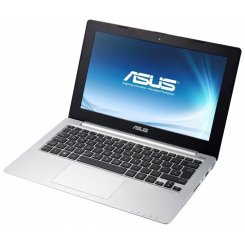 Фото Ноутбук Asus X201E-KX059D Black