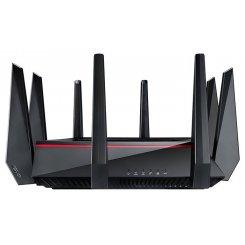 Фото Wi-Fi роутер Asus RT-AC5300