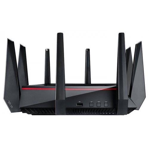Фото Wi-Fi роутер Asus RT-AC5300 Ai Mesh Router