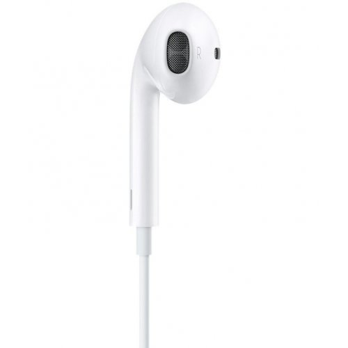 Фото Гарнитура Apple EarPods with Lightning Connector (MMTN2ZM/A)