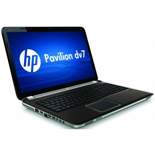 Фото Ноутбук HP ENVY dv7-7254er (C0T74EA) Midnight Black