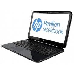 Фото Ноутбук HP Pavilion Sleekbook 15-b055er (C0W87EA)