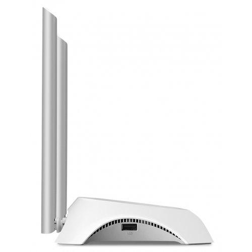 Фото Wi-Fi роутер TP-LINK TL-WR842N