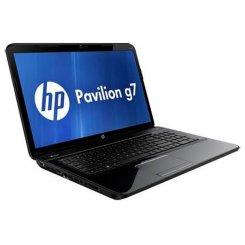 Фото Ноутбук HP Pavilion g7-2157sr (B6K28EA) Sparkling Black