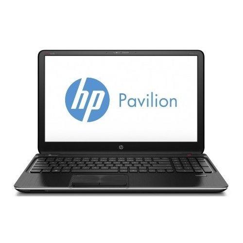 Фото Ноутбук HP Pavilion m6-1051er (B3Z93EA) Midnight Black
