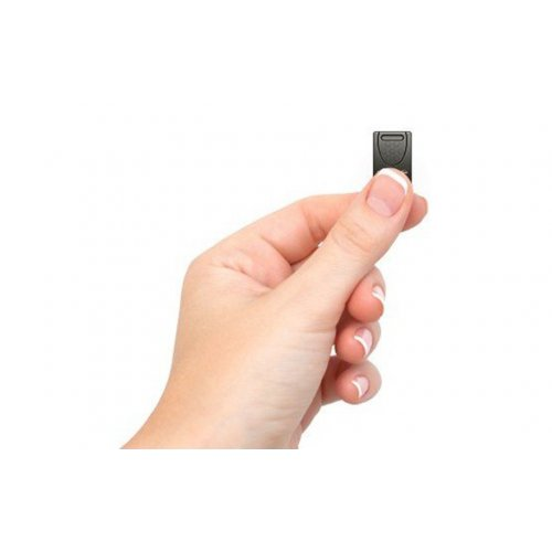 Фото Накопитель Team C157 32GB USB 3.0 Black (TC157332GB01)
