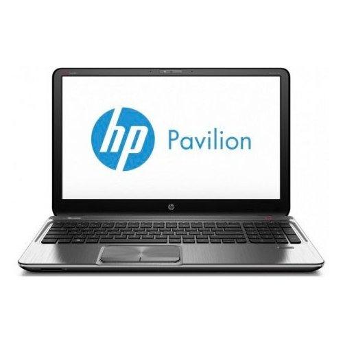 Фото Ноутбук HP Pavilion m6-1062sr (C0C29EA) Natural Silver