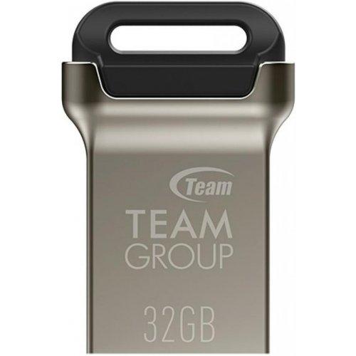 Фото Накопитель Team C162 32GB USB 3.0 Metal (TC162332GB01)