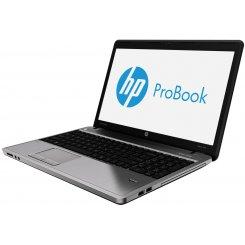 Фото Ноутбук HP ProBook 4540s (C4Z14EA)