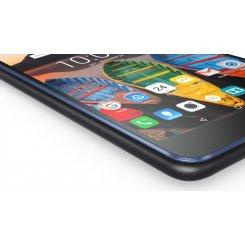 Фото Планшет Lenovo TAB 3 Plus 7703X 7 LTE 16G (ZA1K0045UA) Black