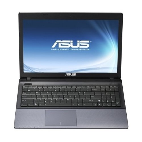 Фото Ноутбук Asus X55VD-SX123D Dark Blue