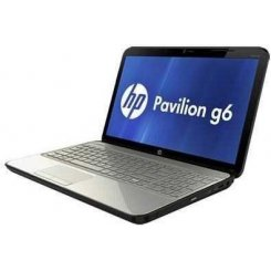 Фото Ноутбук HP Pavilion g6-2274er (C6S76EA) White