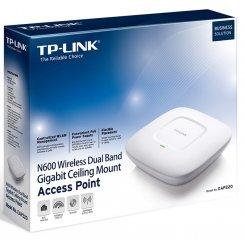 Фото Wi-Fi точка доступа TP-LINK EAP220
